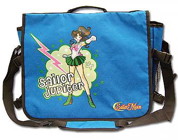 Sailor Moon Messenger Bag - Sailor Jupiter