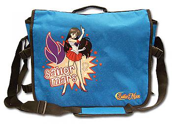 Sailor Moon Messenger Bag - Sailor Mars