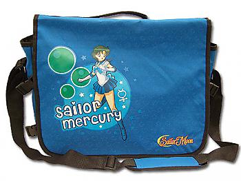 Sailor Moon Messenger Bag - Sailor Mercury