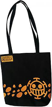 One Piece Tote Bag - Law