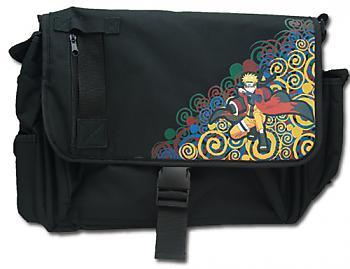 Naruto Shippuden Messenger Bag - Sage Mode