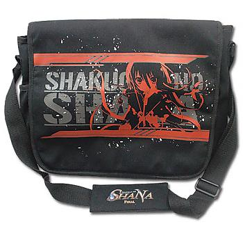 Shana Messenger Bag - Shana