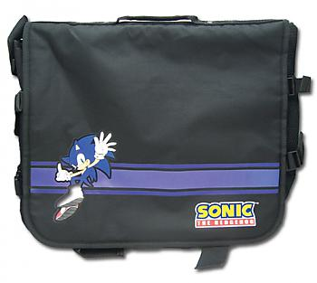 Sonic The Hedgehog Messenger Bag - Sonic