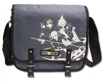 Soul Eater Messenger Bag - Meisters