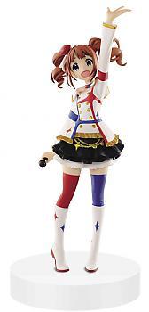 Idolmaster Non Scale Figure - Yayoi Takatsuki Star Piece Memories