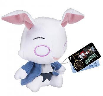 Through the Looking Glass Mopeez Plush - White Rabbit (Disney)