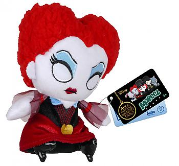 Through the Looking Glass Mopeez Plush - Queen of Hearts (Disney)