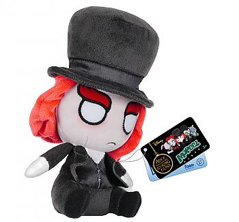 Through the Looking Glass Mopeez Plush - Mad Hatter (Disney)