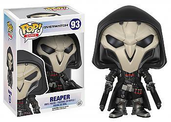 Overwatch POP! Vinyl Figure - Reaper