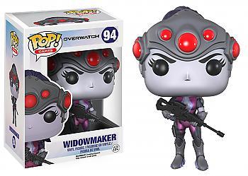 Overwatch POP! Vinyl Figure - Widowmaker