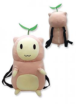 Waiting in the Summer Plush Backpack - Rinon