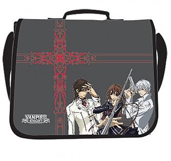 Vampire Knight Messenger Bag - Group