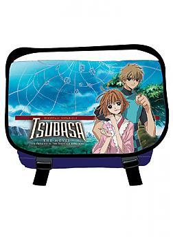 Tsubasa Messenger Bag - Sakura and Syaoran