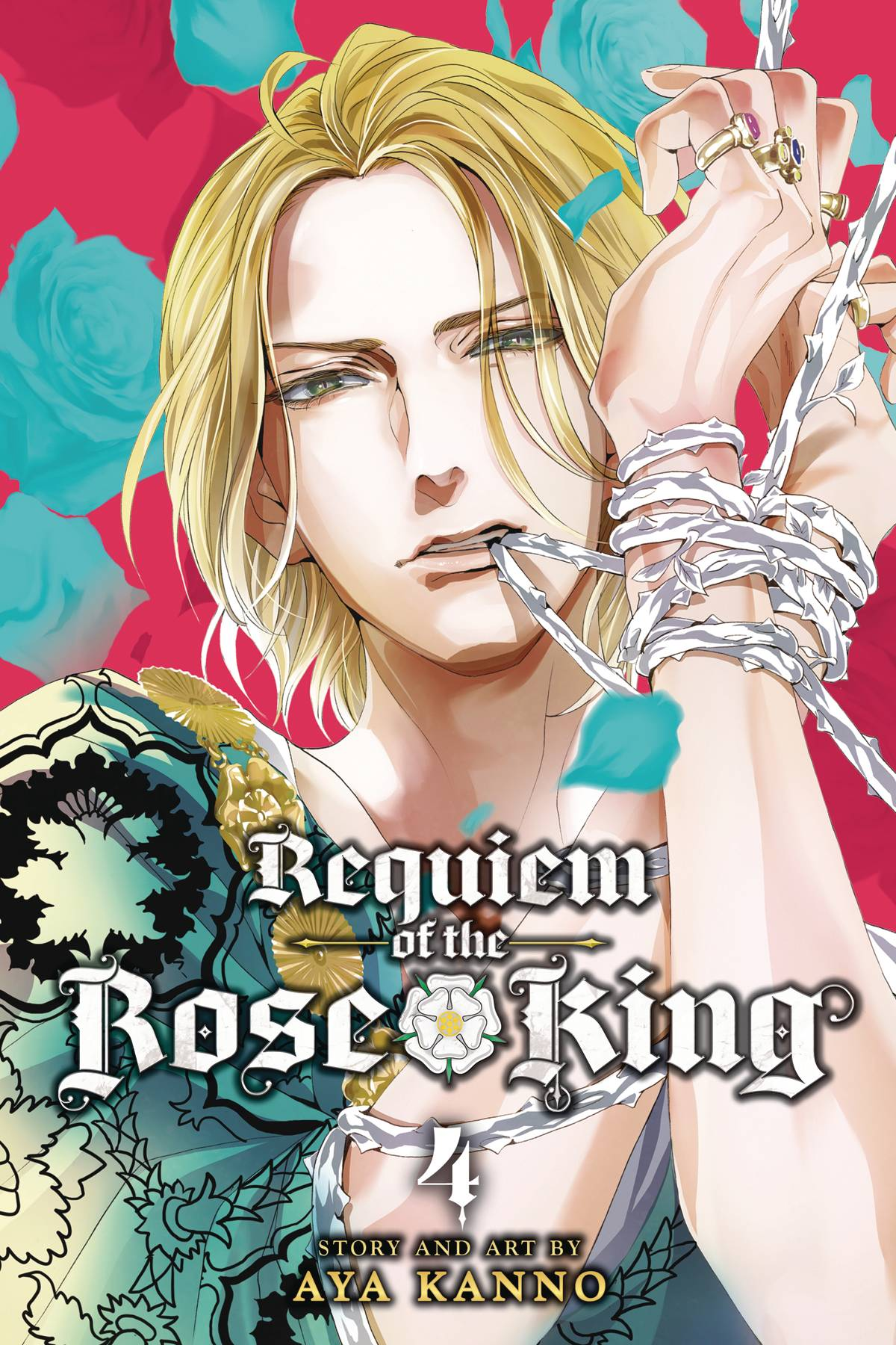 pics Rose King