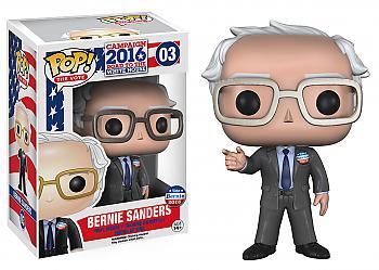Campaign 2016 POP! Vinyl Figure - Bernie Sanders