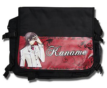 Vampire Knight Messenger Bag - Kaname