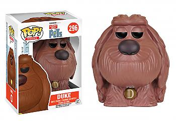 Secret Life of Pets POP! Vinyl Figure - Duke