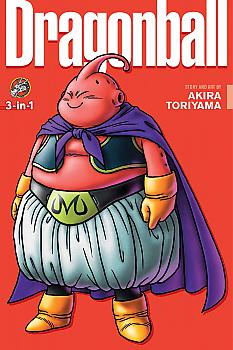 Dragon Ball Omnibus Manga Vol. 13 (3-in-1 Edition)