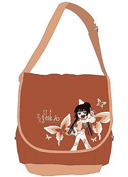 xxxHOLiC Messenger Bag - Chibi Yuko