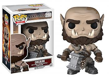 Warcraft POP! Vinyl Figure - Orgrim