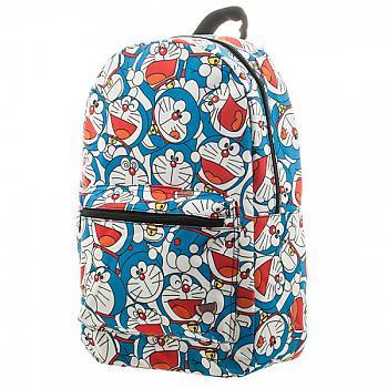 Doraemon Backpack - Collage Sublimated