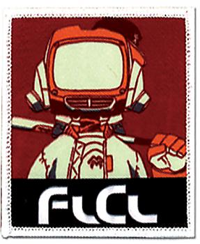 FLCL Patch - Canti