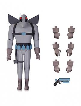 The Animated Series Batman Action Figure - Firefly