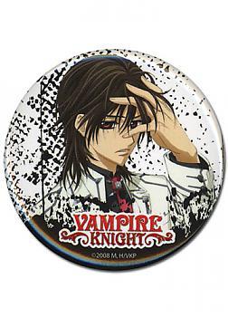 Vampire Knight Button - Kaname