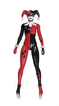 Arkham Knight Batman Action Figure - Harley Quinn Classic