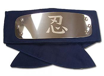 Naruto Shippuden Headband - Joint Shinobi Army