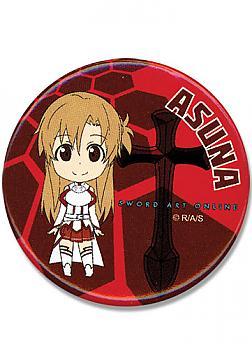 Sword Art Online 1.25'' Button - Asuna