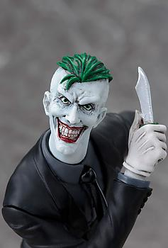 Batman ArtFX+ 1/10 Scale Figure - Joker New 52