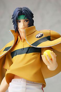 Prince of Tennis II ARTFX-J 1/8 Scale Figure - Seichi Yukimura