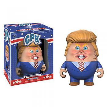 Garbage Pail Kids Vinyl Figure - Donald Dumpty Garbage Patch Kids (Campaign 2016)