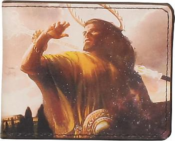 Magic the Gathering Wallet - Heliod, God of the Sun Legend