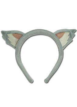 Strike Witches Headband - Minna