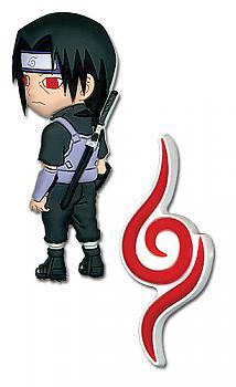 Naruto Pins - Itachi and Anbu Symbol (Set of 2)