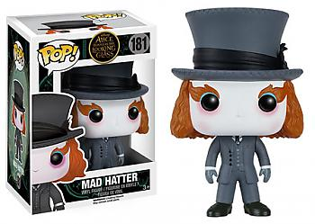 Through the Looking Glass POP! Vinyl Figure - Mad Hatter (Disney)