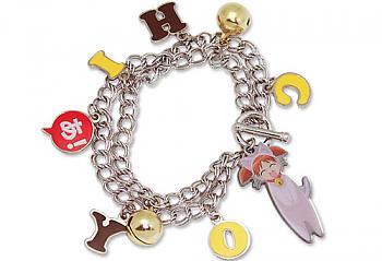 Azumanga Daioh Bracelet - Chiyo