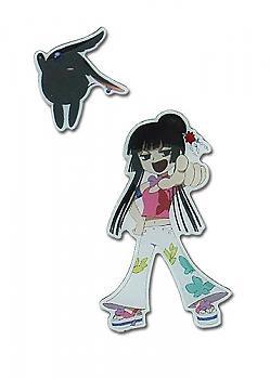 xxxHOLiC Pins - Chibi Yuko and Mokona (Set of 2)