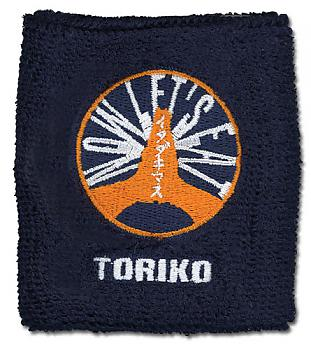 Toriko Sweatband - Icon