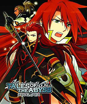 Tales Of the Abyss: Asch the Bloody Manga Vol.   1