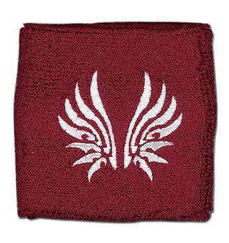 Tsubasa Sweatband - Wing Icon