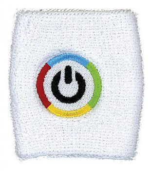 Vividred Operation Sweatband - Logo