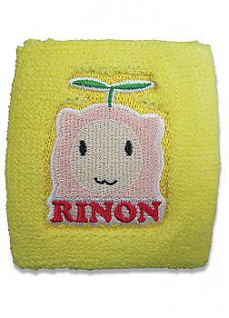 Waiting in the Summer Sweatband - Rinon