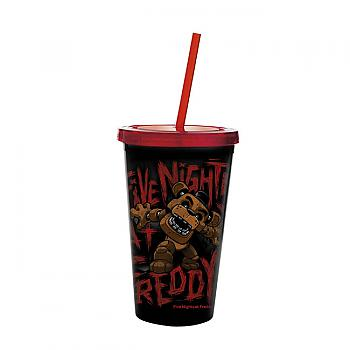 Five Nights At Freddy's Mug - Freddy
