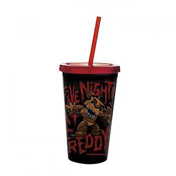 Five Nights At Freddy's Mug - Freddy
