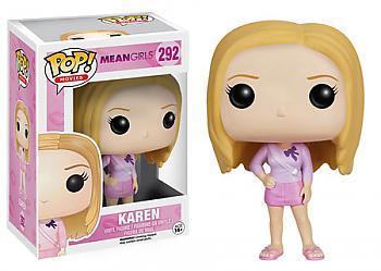 Mean Girls POP! Vinyl Figure - Karen