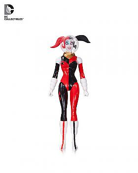Batman Action Figure - Harley Quinn Spacesuit by Amanda Conner (DC Designers Series)