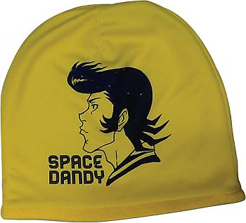 Space Dandy Beanie - Dandy Profile